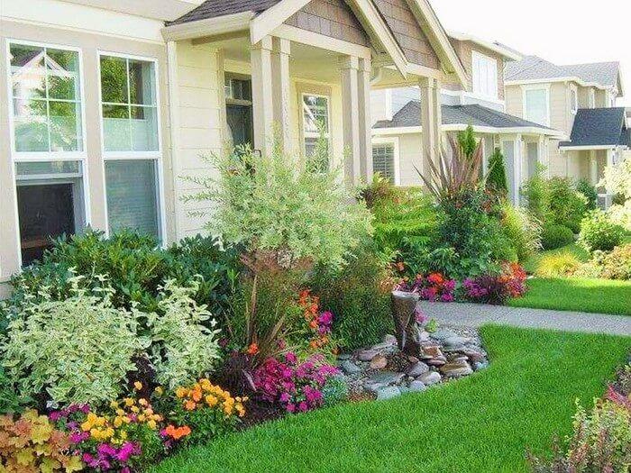Beautiful-Front-Yard-Landscape-Garden-Ideas-11