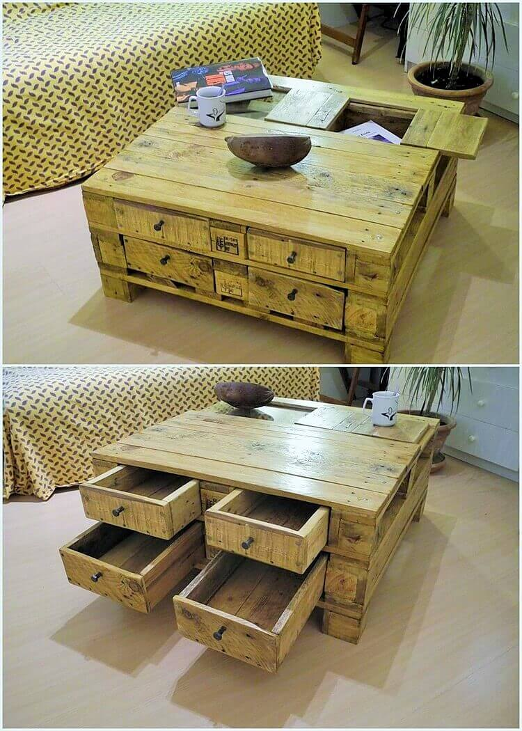 Recycled-Wooden-Pallet-Table (2)