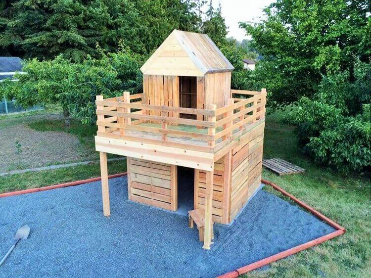DIY-Wood-Pallet-House (2)