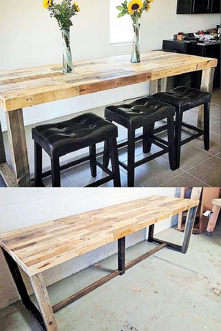 Wooden Pallets Ideas (2)