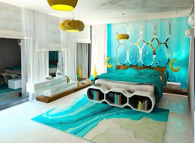 bedroom-design-wall-color-Ideas-2