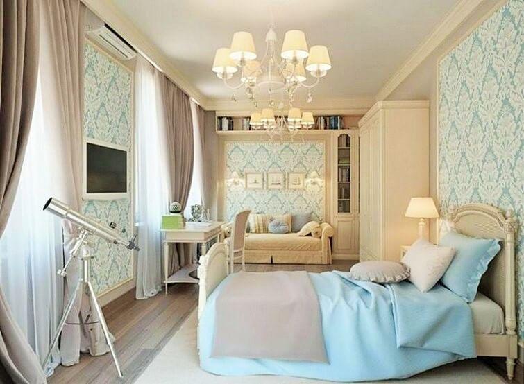 bedroom-design-wall-color-Ideas-7