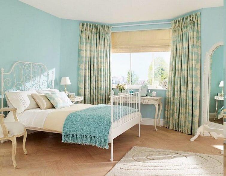 bedroom-design-wall-color-Ideas-9