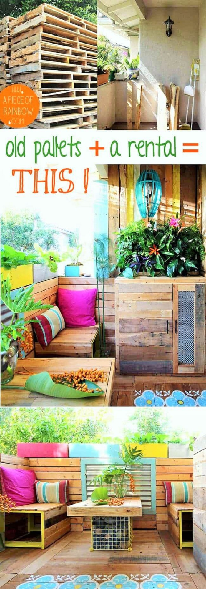 Easy-DIY-pallet-Projects