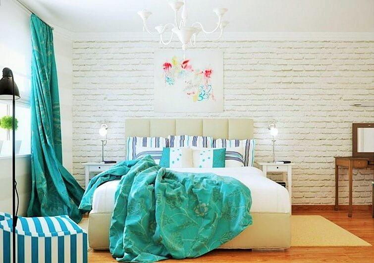bedroom-design-wall-color-Ideas-11