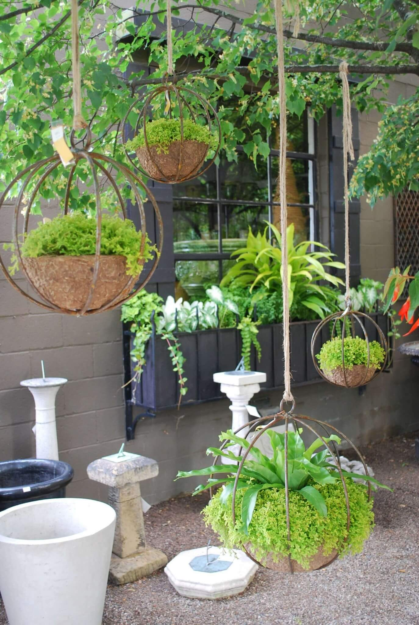 outdoor Beautiful Garden Ideas-4