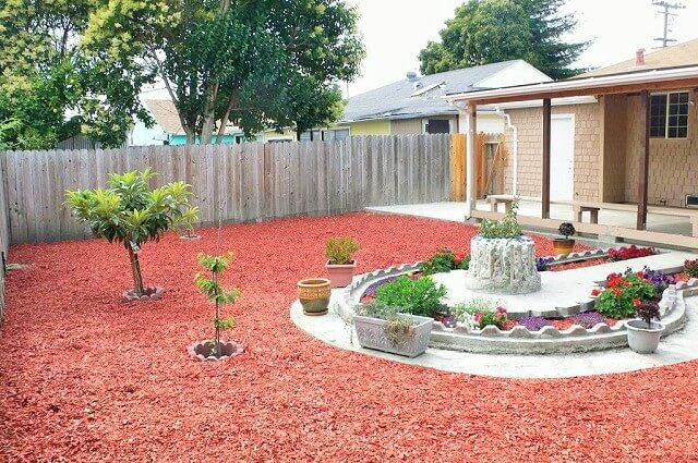 Beautiful Home Front Garden Ideas-2