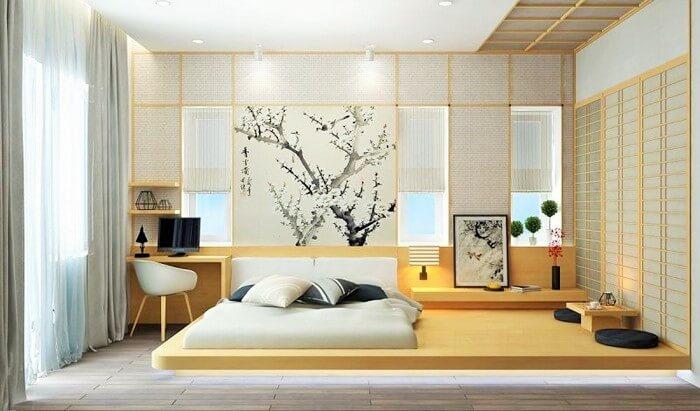 Bed Room Home decor ideas-1