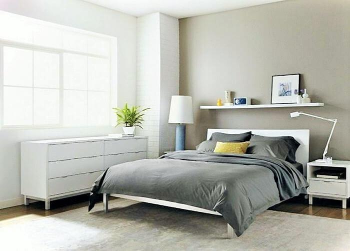 Bed Room Home decor ideas