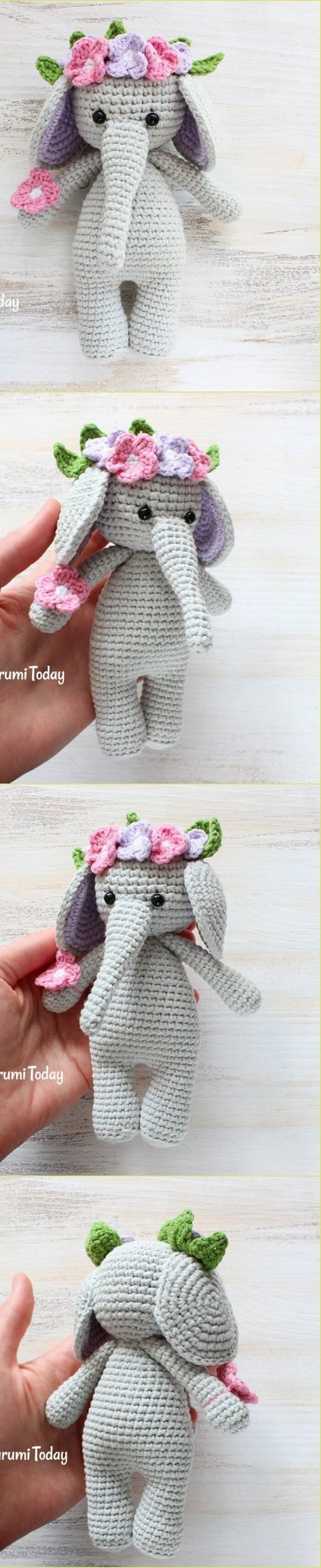 Crochet toys Ideas