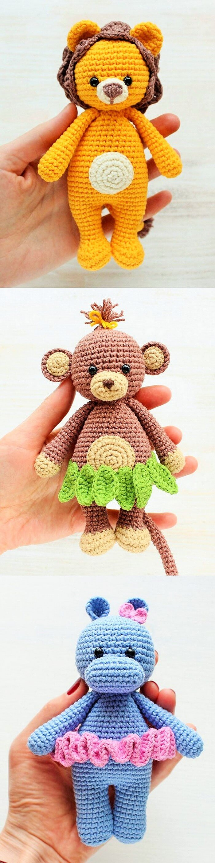 Crochet toys Ideas-3 (2)