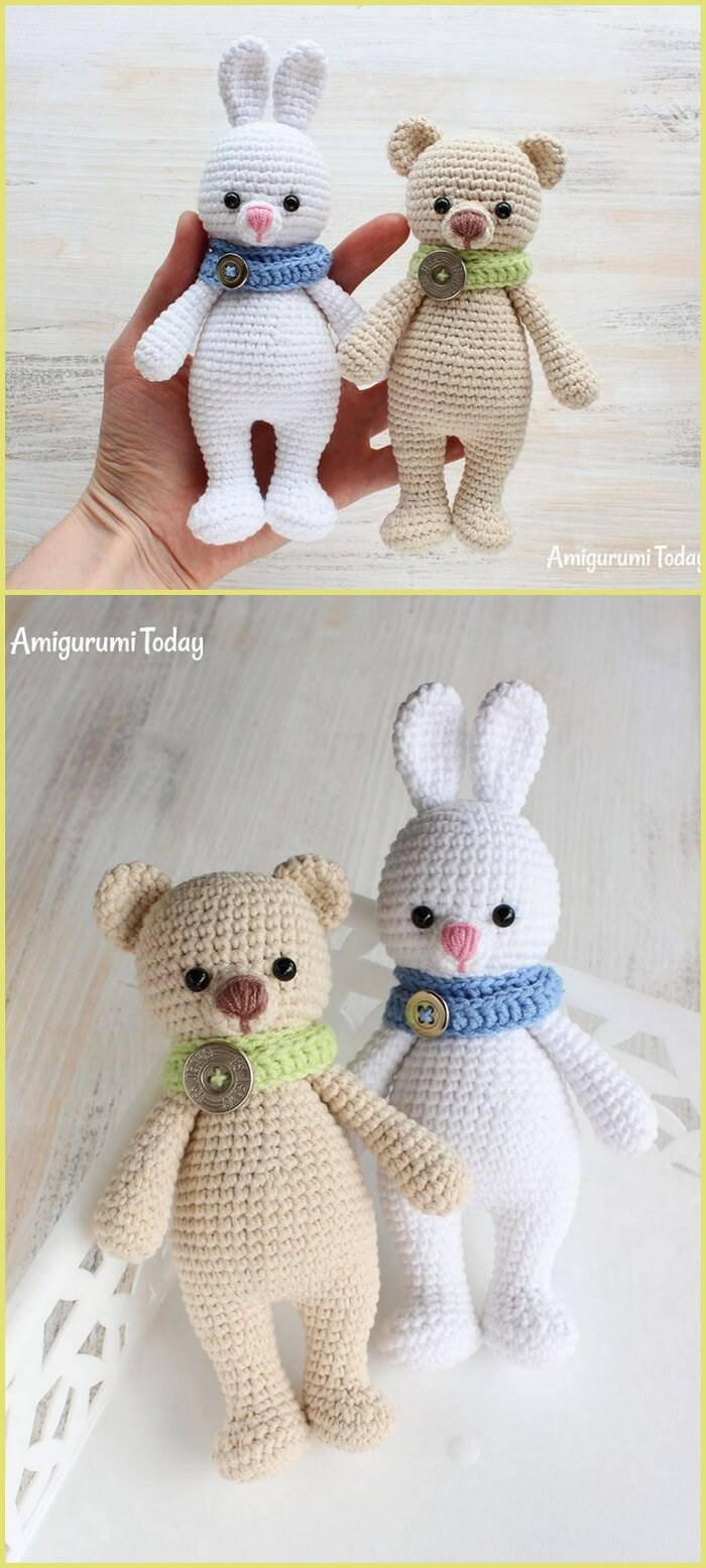 Crochet toys Ideas-4