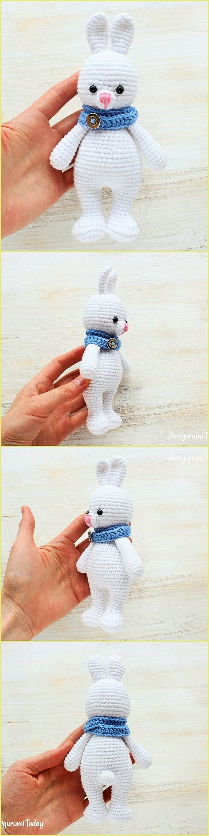 Crochet toys Ideas (4)