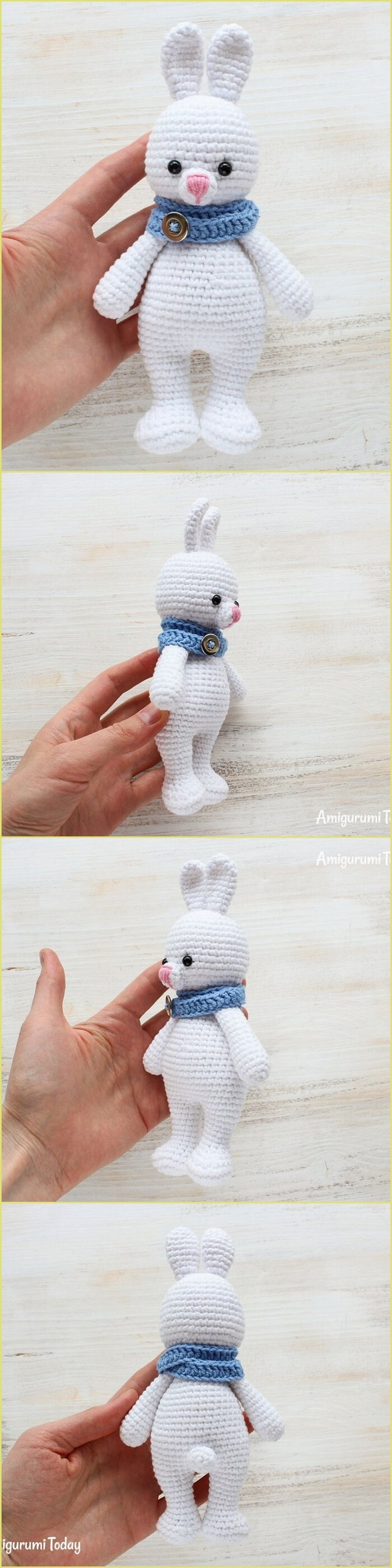 Crochet toys Ideas-5