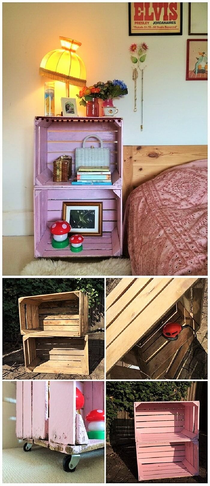 Diy-wood-crate-projects-Ideas-102