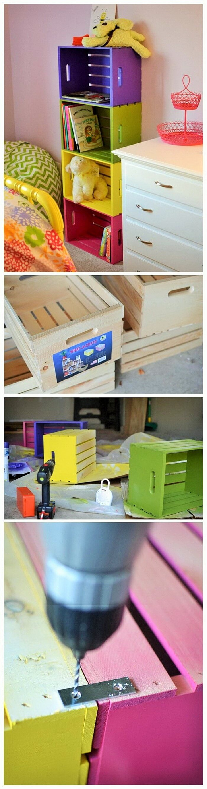 Diy-wood-crate-projects-Ideas-104