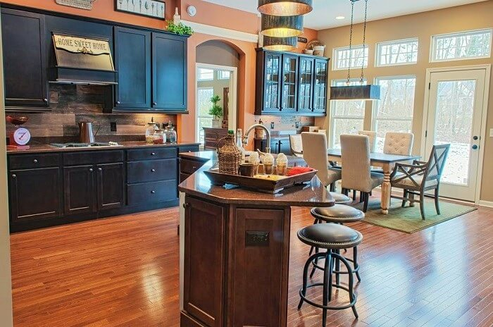 Home Decor- With-kitchen Ideas-7