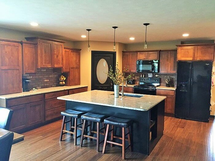 Home Decor- With-kitchen Ideas-8