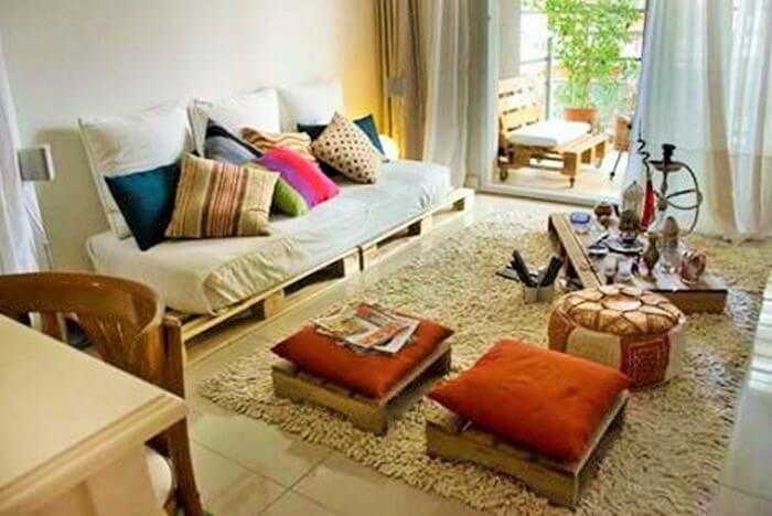 Living Room Home decor ideas-101