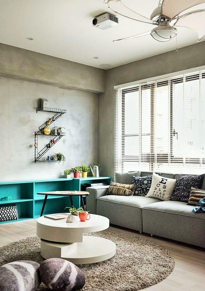 Living Room Home decor ideas-5