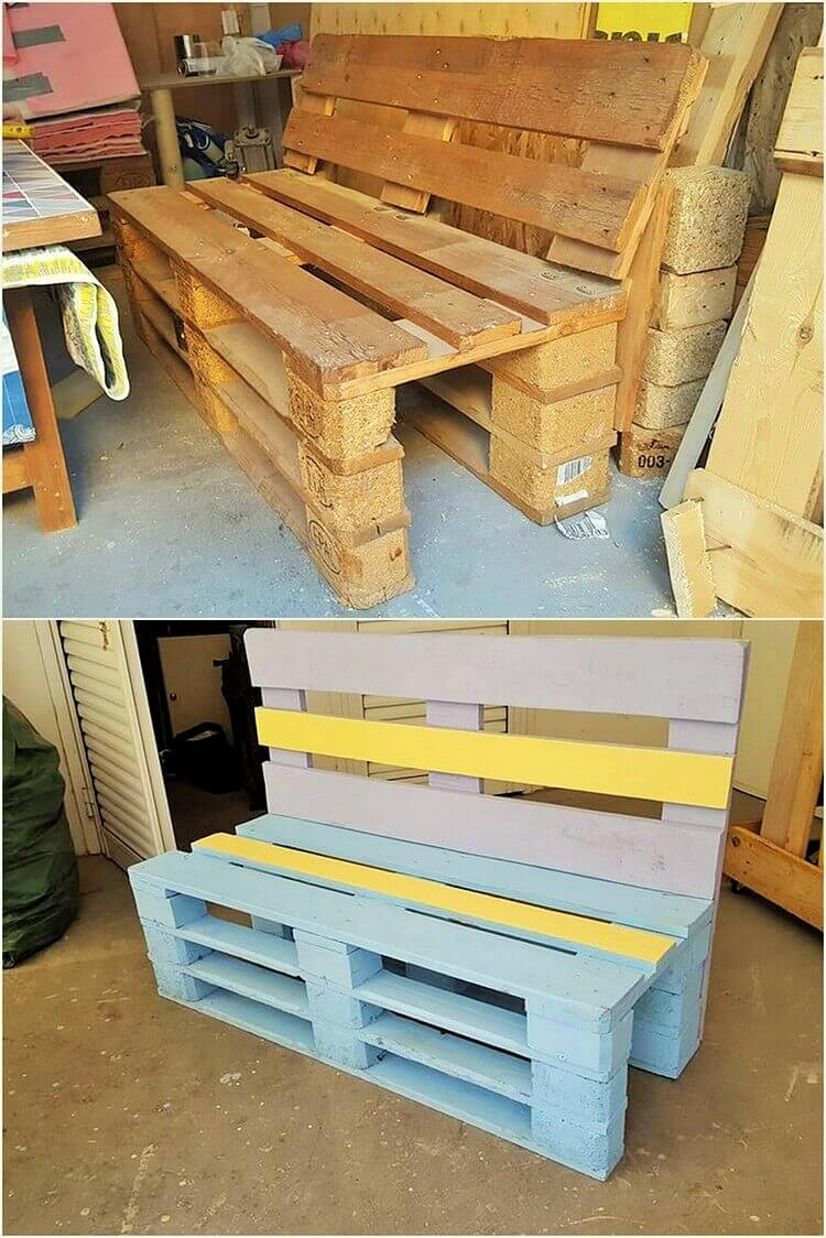 Painted-Pallet-Bench (2)