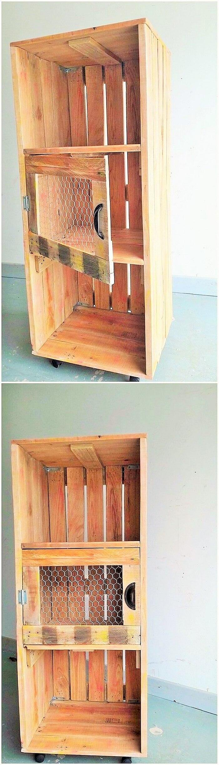 Wood-Pallet-Cabinet-Ideas