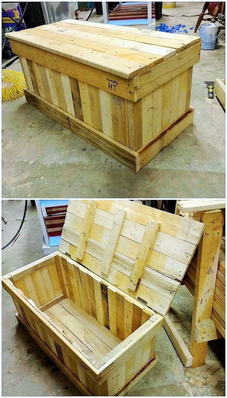 Wooden-Pallet-Storage-Box-1