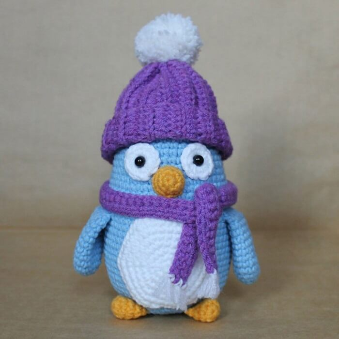 little-penguin-DIY-Crochet-3