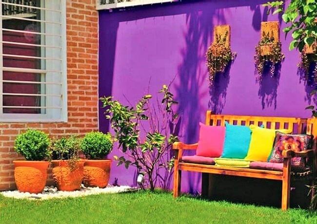 Beautiful Flower Garden Design-10
