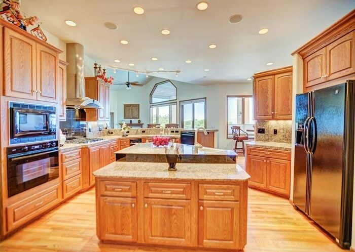 Home Decor- With-kitchen Ideas-15