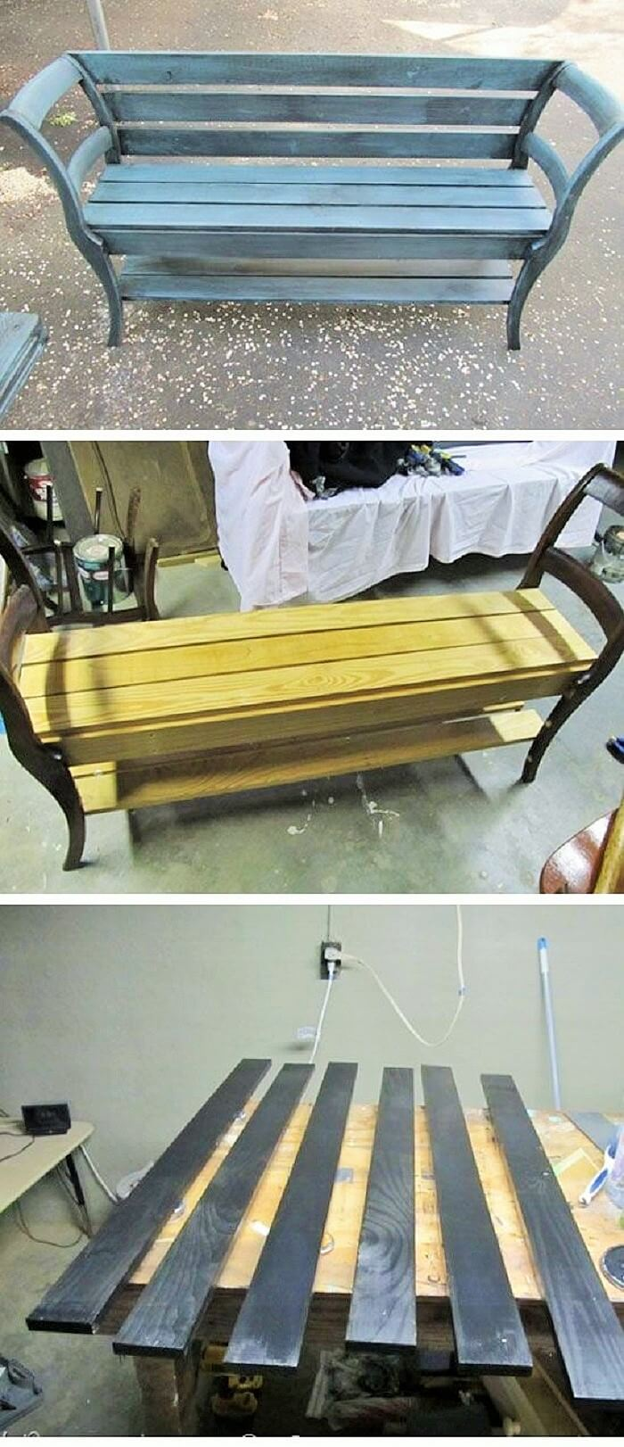 DIY-Budgeted-Garden-Bench