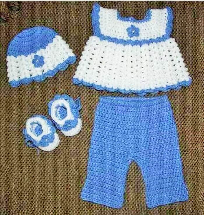 DIY-Homemade- Crochet-Projects-13