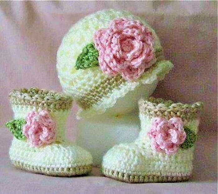 DIY-Homemade- Crochet-Projects-18