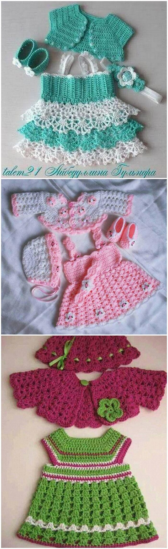DIY-Homemade- Crochet-Projects-4