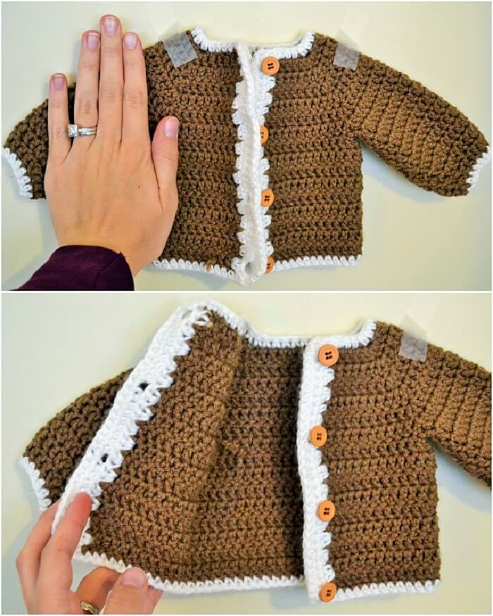 DIY-Homemade- Crochet-Projects