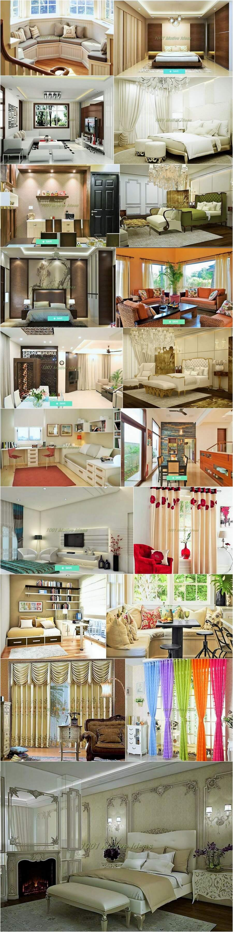 DIY-Modern living room photos living room Ideas (2)