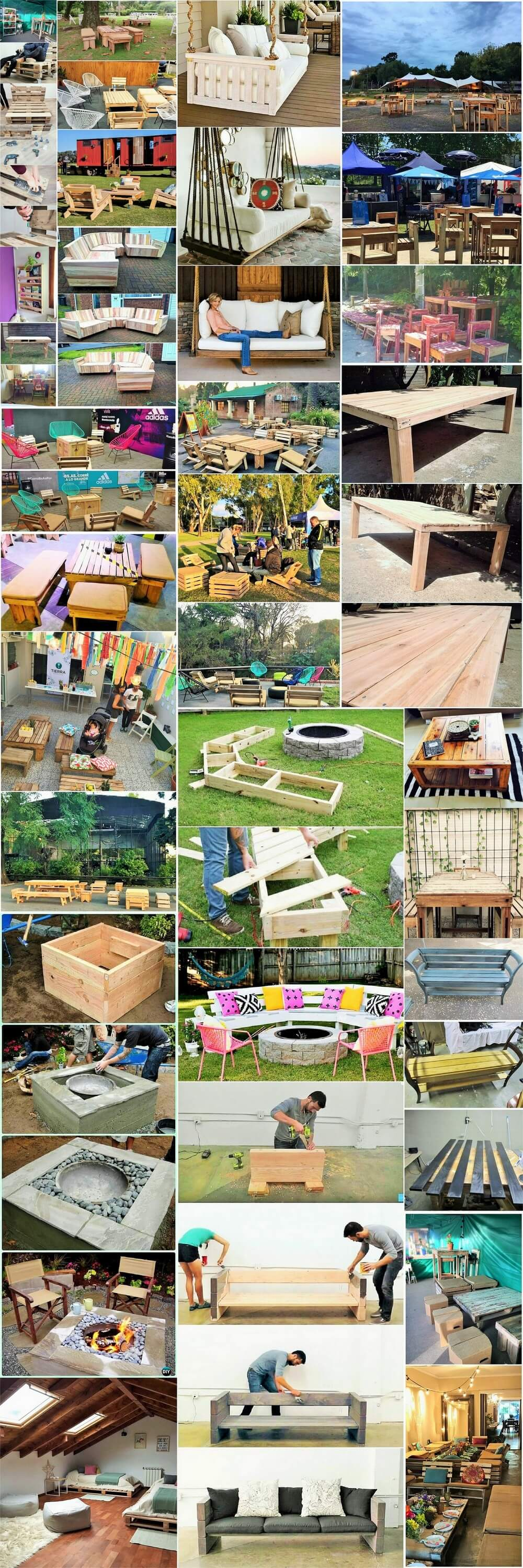 DIY-Pallets-Projects