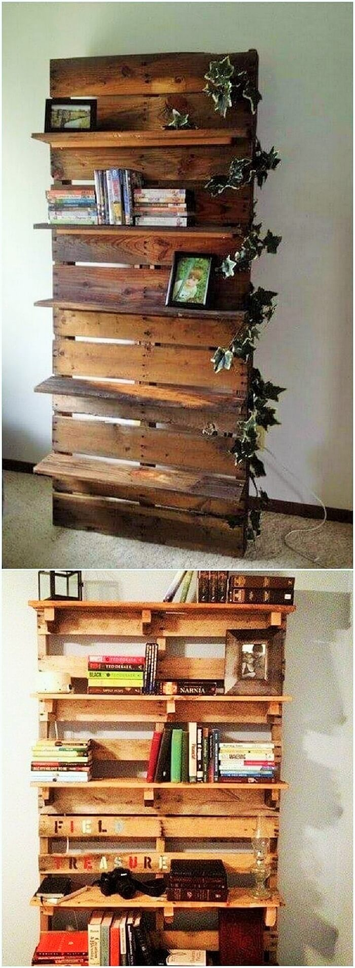 DIY Wooden Pallets Ideas-1