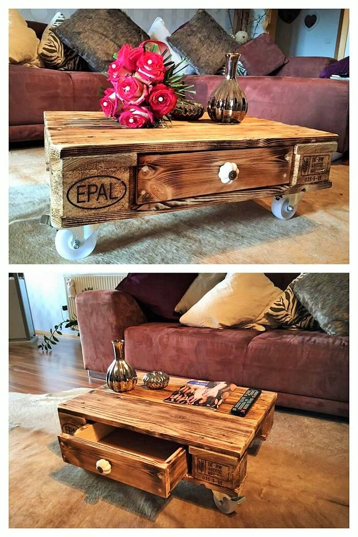 DIY Wooden Pallets Ideas (11)