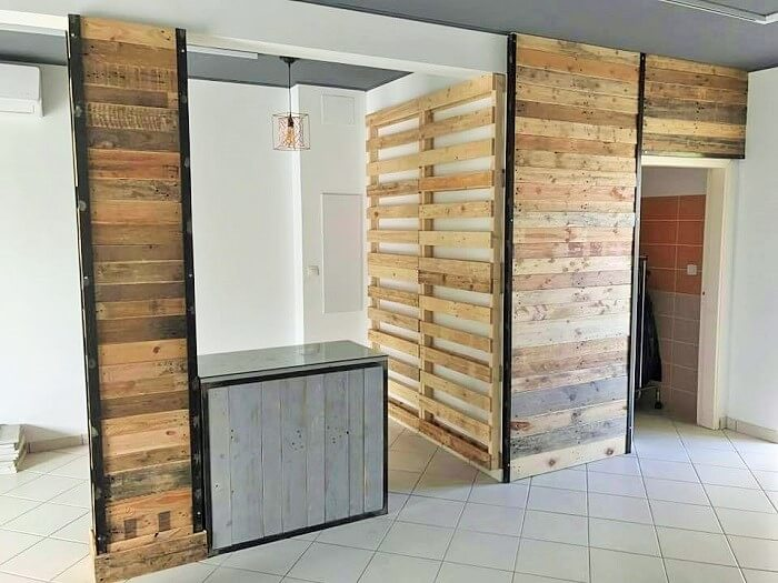 DIY Wooden Pallets Ideas (15)