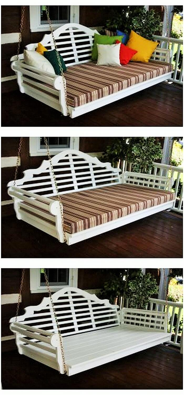 DIY-outdoor-setting -Banch-Ideas