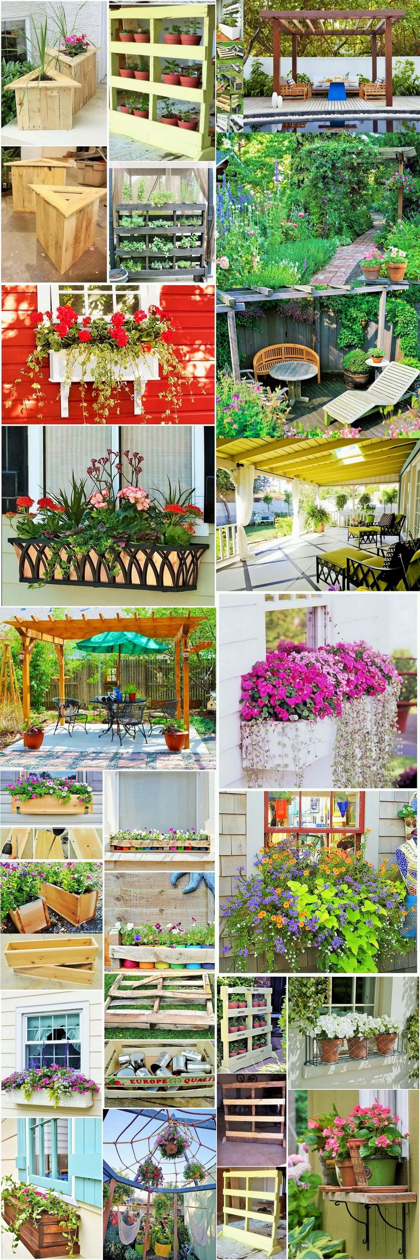 Garden Decorition ideas