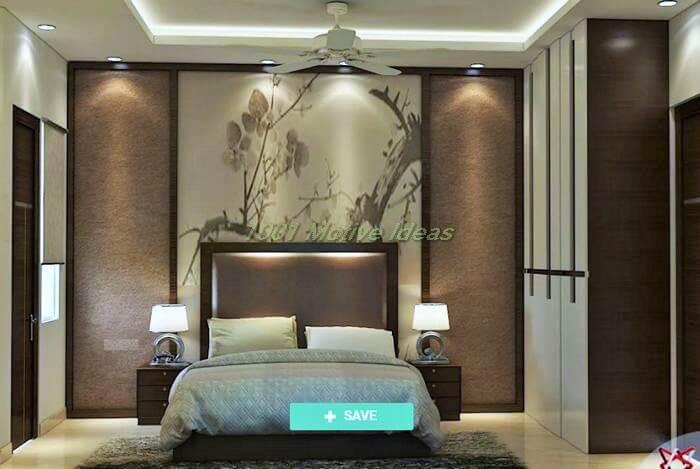 Modern bedroom photos bedroom view homify (2)