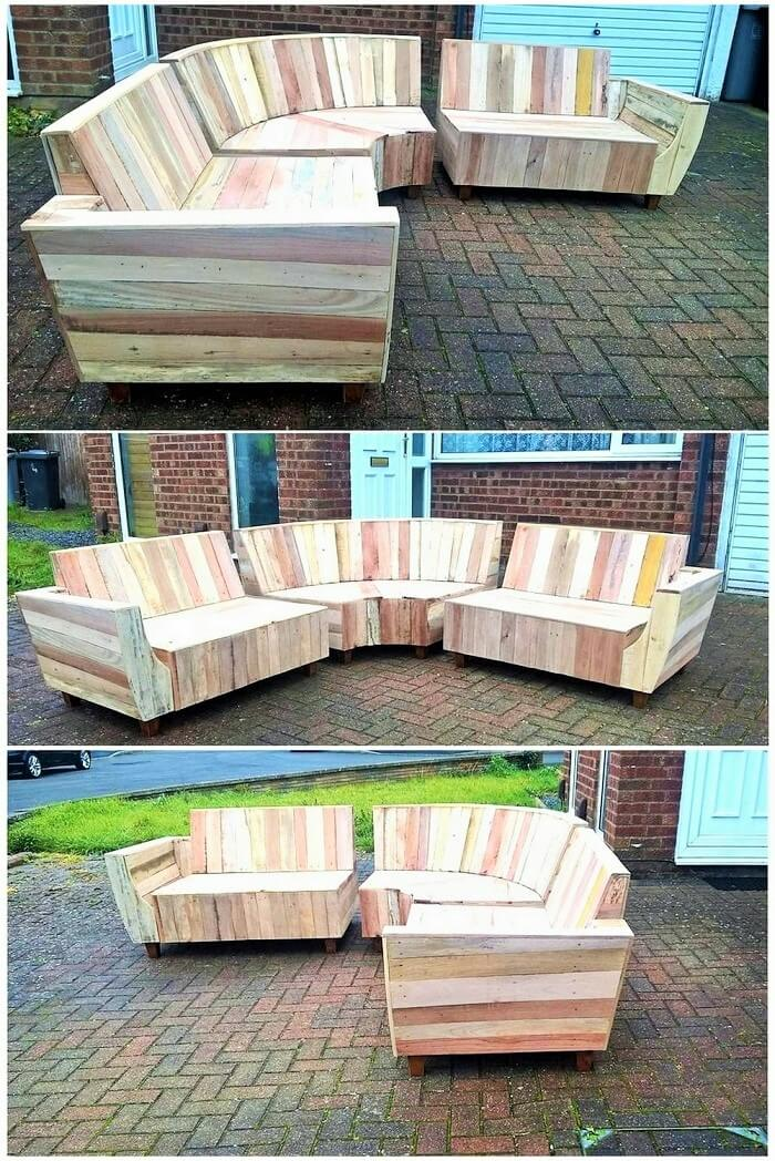 Outoor-DIY-Pallet-Sofa-Project