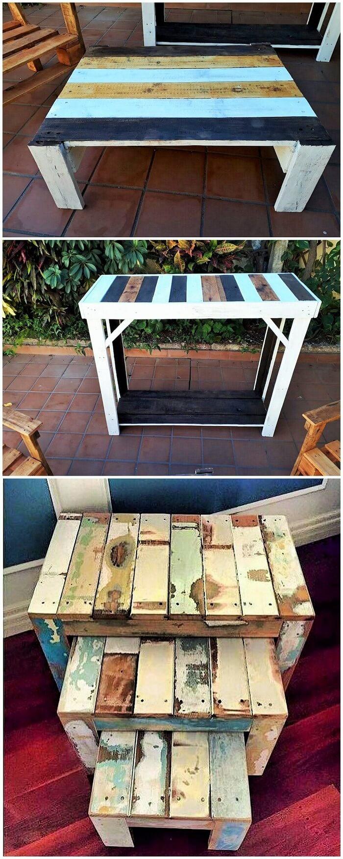 Wooden Pallets Banach Ideas (2)