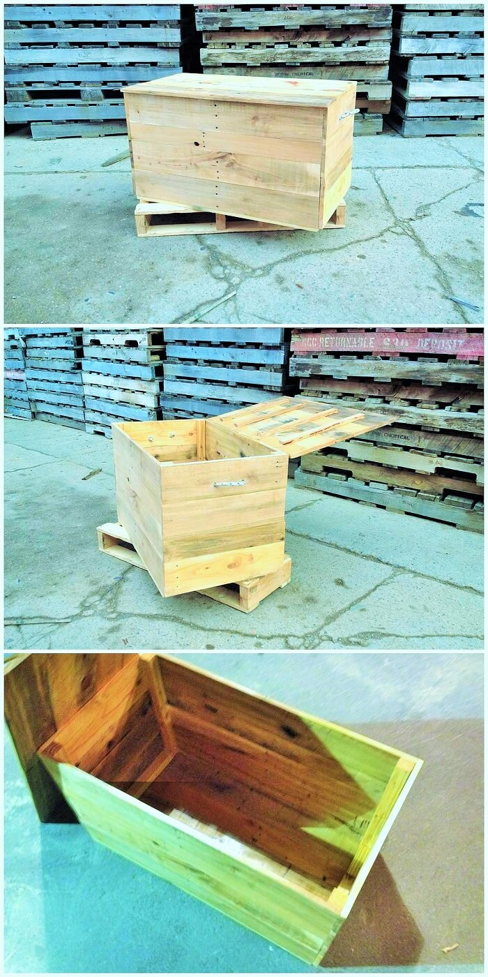 Wooden Pallets Projects (18).