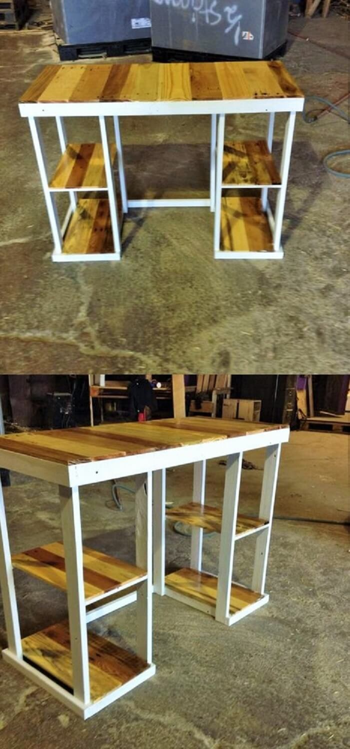Wooden Pallets Projects (19).