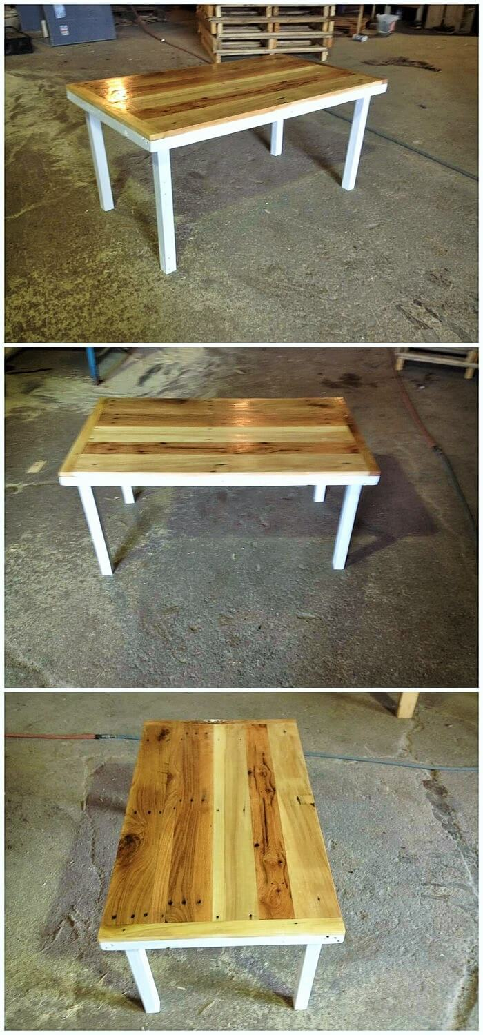 Wooden Pallets Projects (20)