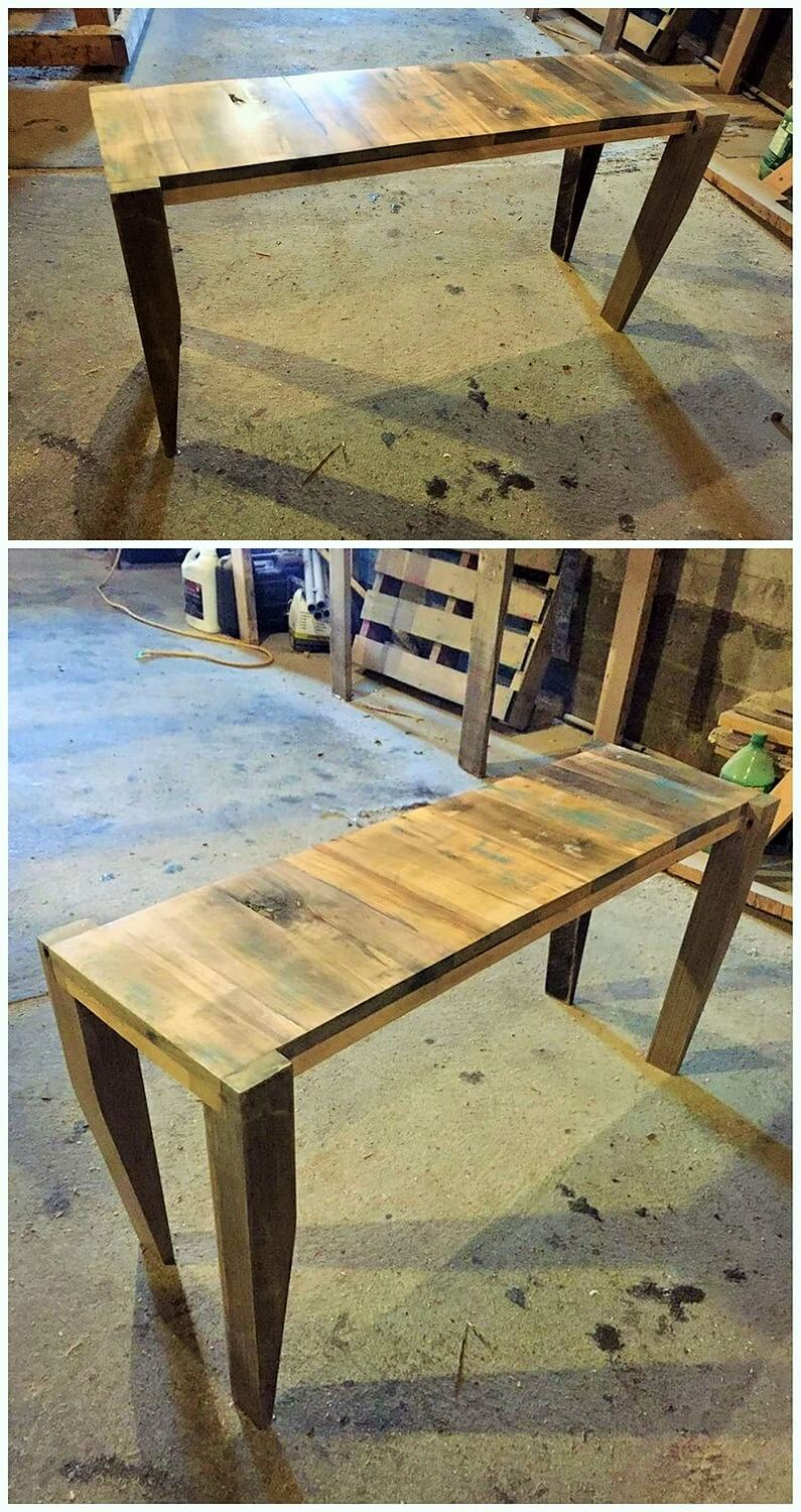 Wooden Pallets Projects (22)