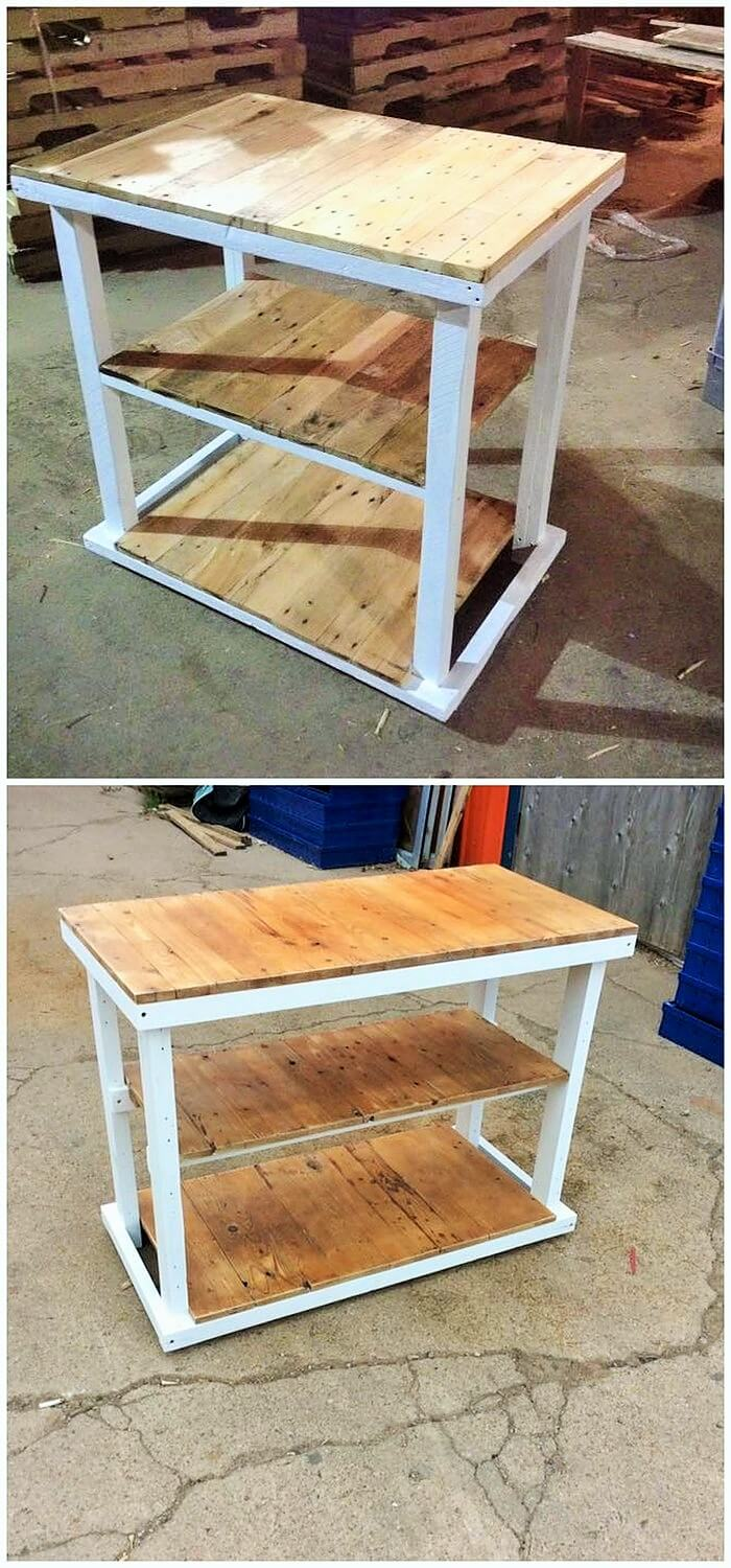 Wooden Pallets Projects (23)